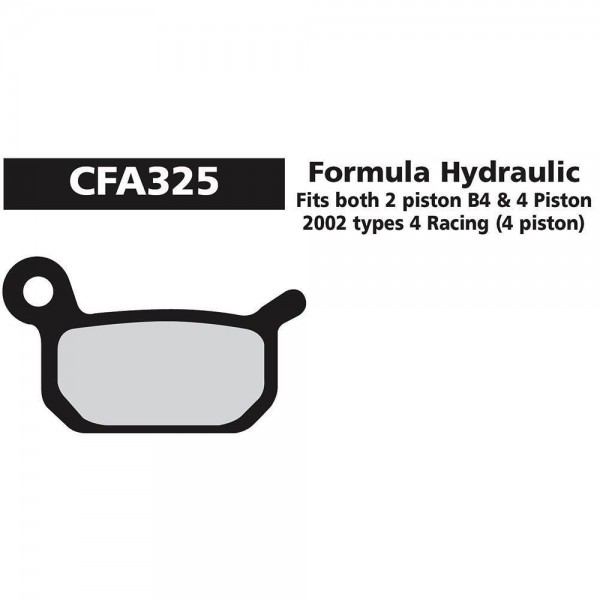 EBC CFA 325