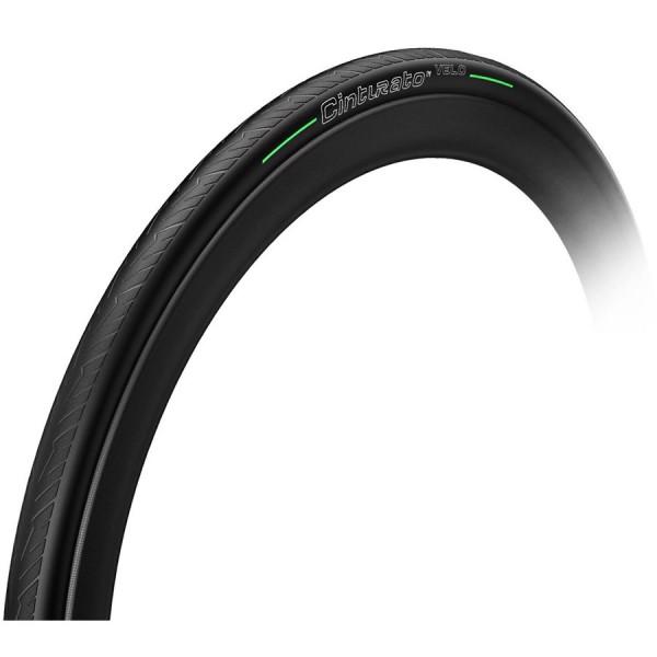 Pirelli Mantel 700 x26 CinturatoTLR blk-grün