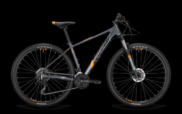 Conway MS 629 2021 M-46 grau schwarz