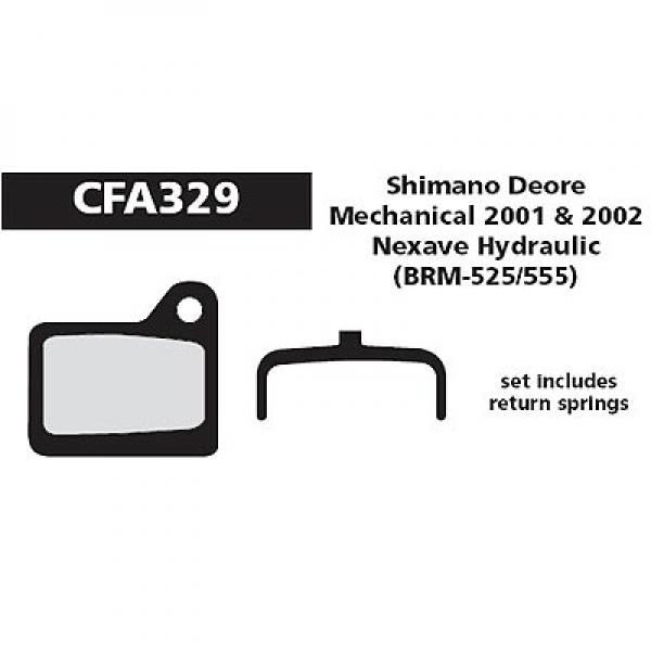EBC CFA 329