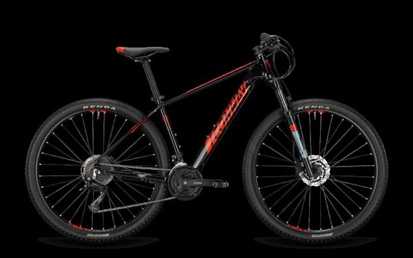 Conway MS 529 2021 schwarz-rot