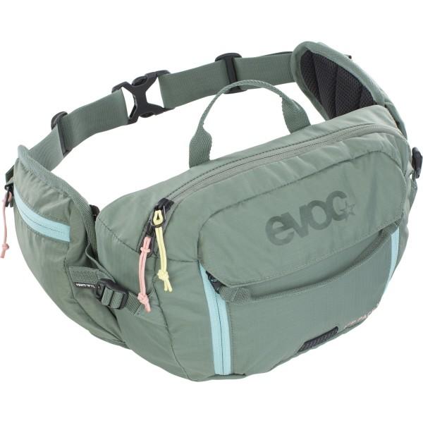 Evoc Hip pack race 3l olive