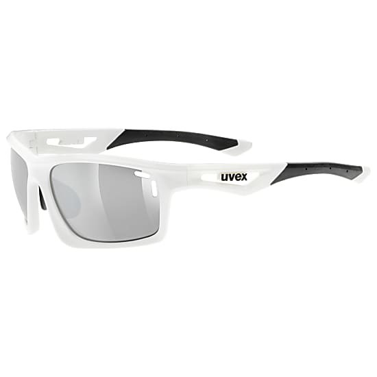 UVEX sportstyle 700 wh/itm silver