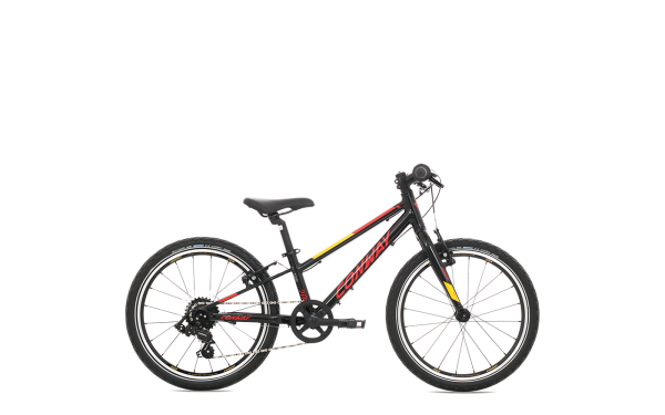 Conway MTB MS 200 UC 20Zoll black-red