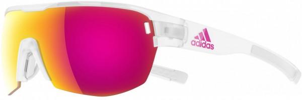 Adidas Zonyk aero midcut basic / cristal mat / purple mirror