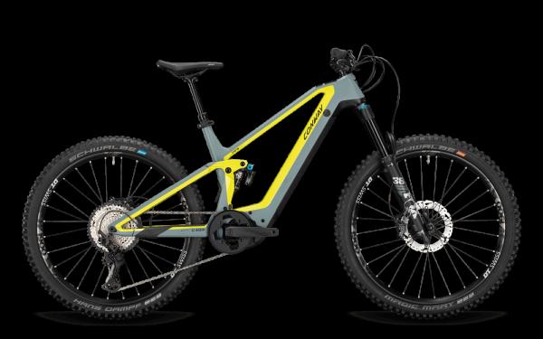 Conway Xyron S 827 Carbon Mod.2021