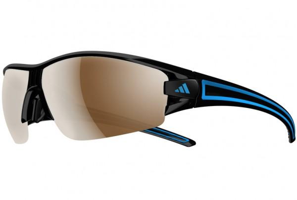 Adidas Evil Eye halfrim blk-blue