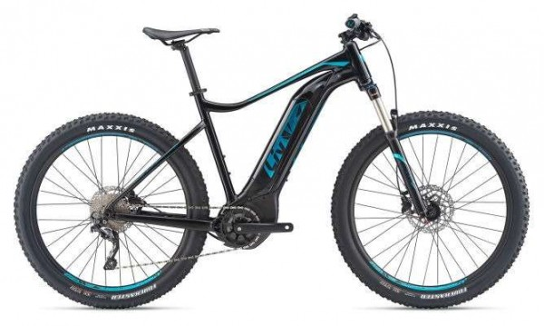 Liv E-MTB Vall E+2 Power