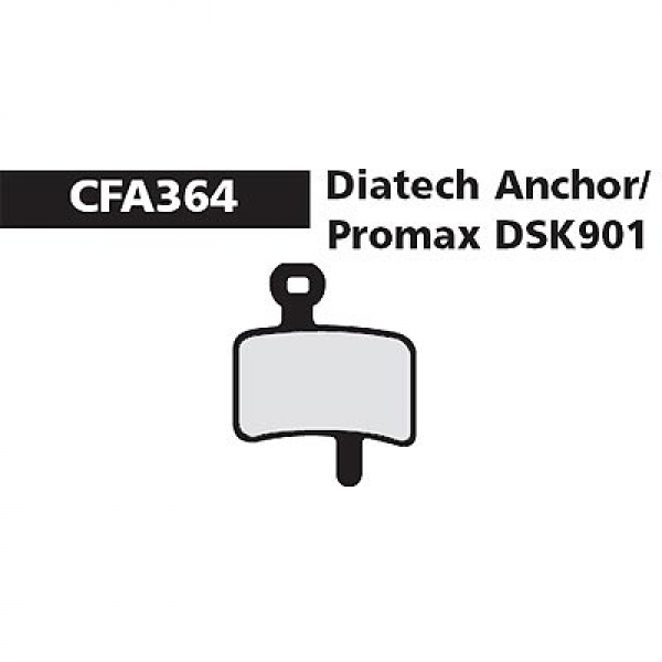 EBC CFA 364