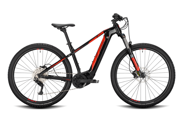 Conway Cairon S429 SE 29er black red