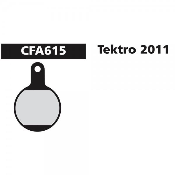 EBC CFA 615