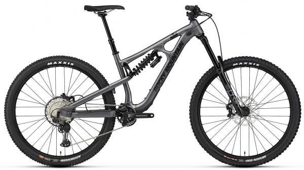 Rocky Mountain Slayer A50 29er Grau