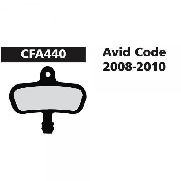 EBC CFA 440R