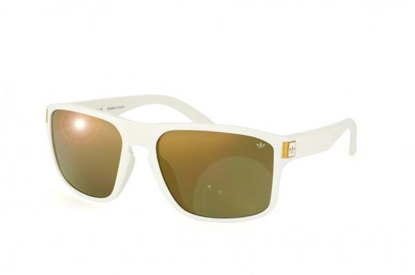 Adidas Malibu AH 58 weiß-gold