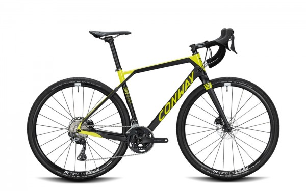 Conway GRV 1000 GRAVEL & CYCLOCROSS