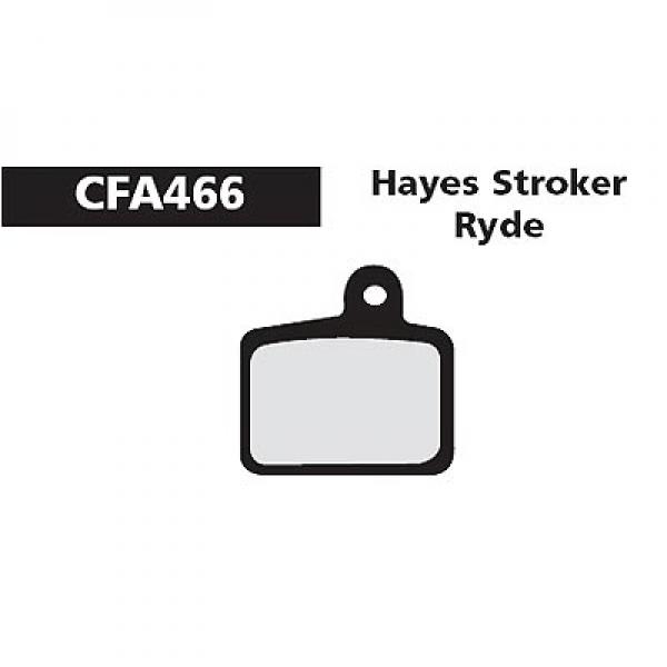 EBC CFA 466