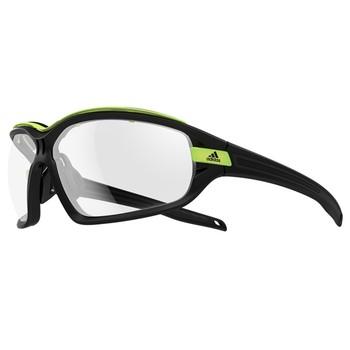 Adidas Evil Eye Evo pro black-matt glow / Vario clear