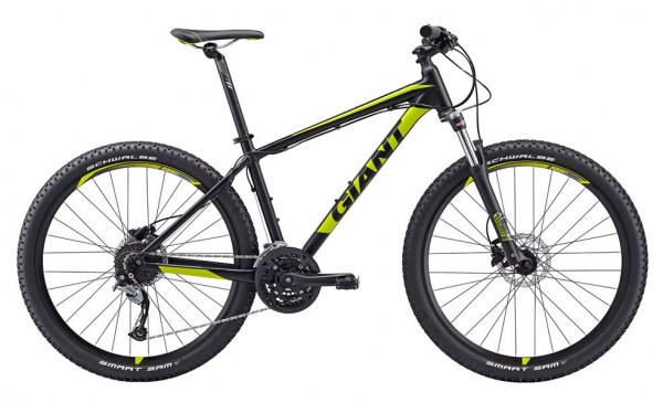 Giant Talon3 LTD