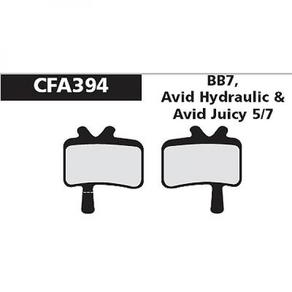 EBC CFA 394