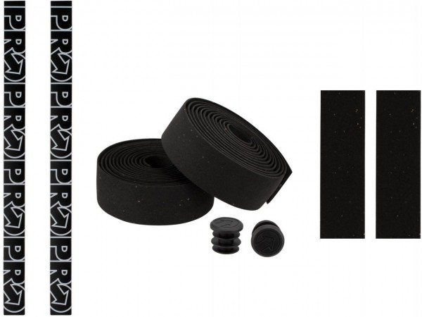 PRO Lenkerband Classic Comfort black