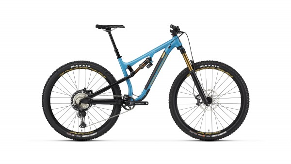 Rocky Mountain Instinct A70 BC Edition