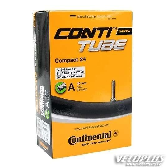 Conti. Schlauch Compact 24 40AV 40-47/507