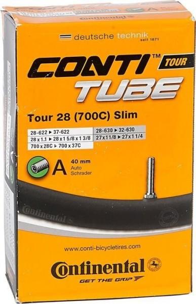 """Continental Tour 28"""" 40AV slim"""