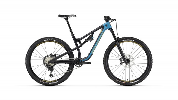 Rocky Mountain Carbon 70 BC Edition